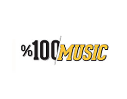 100 % Müzik
